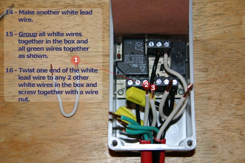 Ranco Etc 111000 Wiring Diagram - Wiring Schematics on